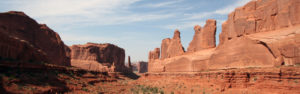 Arches National Park - Guide de voyage (conseils, photos, hotels,...)
