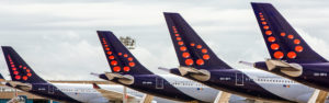 Code promo pour Brussels Airlines