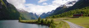 Circuit en Norvège - ce qu'il faut savoir