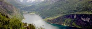 Circuit Norvège - Jour 6: Geirangerfjord - Nordfjord