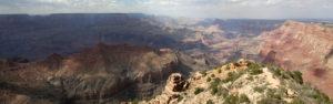Grand Canyon National Park - Guide de voyage (photos, conseils, accès, ...)