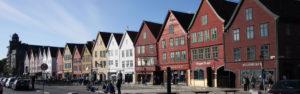 Circuit Norvège - jour 8: visite de Bergen