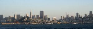 San Francisco - Guide de voyage (visite, carte/plan, hotels,...)