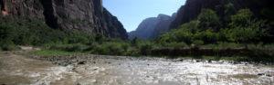 Zion National Park - Guide de voyage (photos, conseils, accès,...)