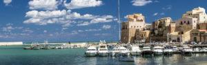 Castellamare Del Golfo - récit de voyage