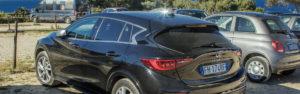 Location voiture Sicile - avis Italy Car Rental