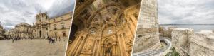 Syracuse - Ortygie : guide de voyage