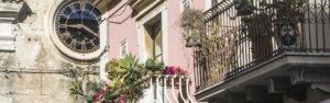 Taormina - récit de voyage