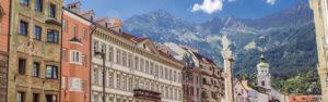 Innsbruck - visite et photos panoramiques