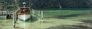 Konigsee - Obersee : récit de voyage (photo, photo 360 et video)