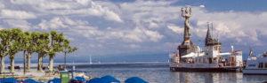 Lac de Constance - récit de voyage (photos, photos 360, ...)
