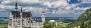 Chateau de Neuschwanstein - visite, photos, tickets