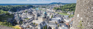 Salzbourg - visite, photos, ce qu'il faut voir/faire