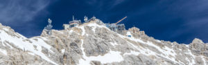 Zugspitze - visite, photos panoramiques, billets/tickets