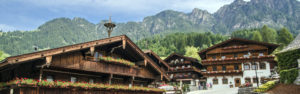 Alpbach - guide de visite (photos, conseils, hotels)