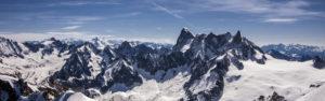 Fond écran gratuit : montagne