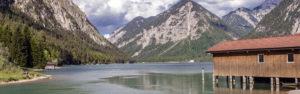 Heiterwang - visite, photos, photos panoramiques