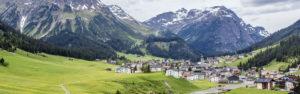 Lech - guide de visite (photos, conseils, hotels,...)