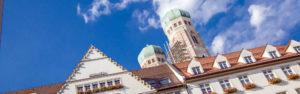 Munich - visite, photos, activités, hotels