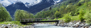 Vallée de Lötschental - récit de voyage