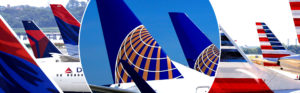 Transfert aéroport JFK ou Newark à New-York