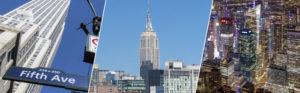 Empire State Building - guide pratique (horaires, prix, photos, conseils,...)