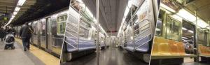 Le métro à New-York - guide pratique (prix, réseaux, sécurité,...)