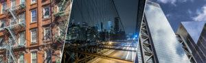 New-York: circuit de 3, 4 à 6 jours - guide pratique