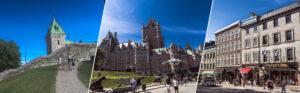 Québec - ville (visite, photos, conseils, avis, ...)
