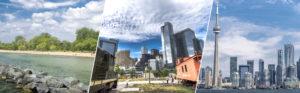 Toronto : visite guidée (conseils, itinéraires, avis, photos,...)