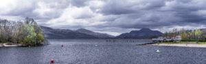 Loch Lomond et Trossachs - à voir, conseils et photos