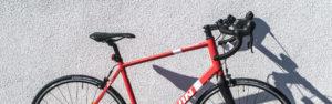 Vélo Décathlon Btwin Triban 500 - test et avis