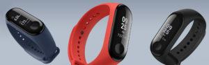 Xiaomi Mi Band 3: test et avis - le bracelet connecté à 20€