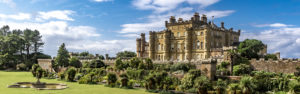 Chateau Culzean et Drumlanrig (Dumfries & Galloway)