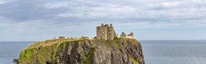 Visite du chateau de Dunnottar (visite, ticket, avis, ...)
