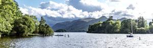Lake District - Windermere / Keswick (visite, séjour, photos,...)