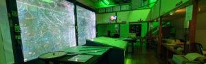 Visite du Secret Bunker en Ecosse (Saint-Andrews)