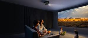 Nebula Cosmos Max Recensione / Opinioni (primo proiettore 4k sotto i 1000€)
