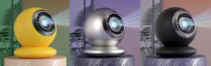 Test / Avis du projecteur Gazer (campagne Indiegogo)