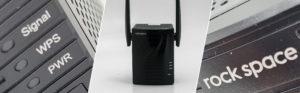Répéteur / Amplificateur Wifi Rock Space: test / avis complet