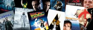Top 100 des meilleurs films de science-fiction