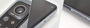 Revente de produits testés (téléphones, projecteurs, montres,....)