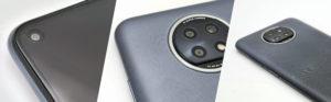 Xiaomi Redmi Note 9T: recensione / opinioni