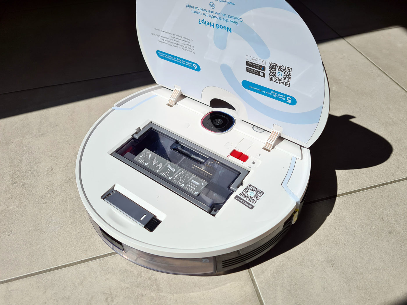 , Why This Robot Vacuum Cleaner Is Dominating Local And International Markets