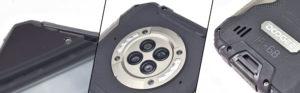 Doogee S96 Pro: test / avis