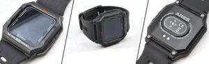 Smartwatch Zeblaze Ares : test / avis