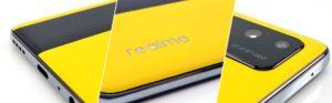 Realme GT 5G : comprehensive test / review