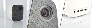 Xiaomi Mi Smart Compact Projector : análisis / revisión / opiniones