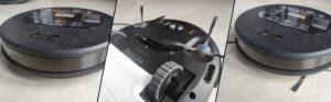 Lefant F1 robot aspirateur - test / avis (avec coupon de réduction)
